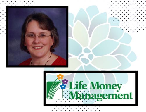 The Many Faces of a Financial Coach – Julianne Miller