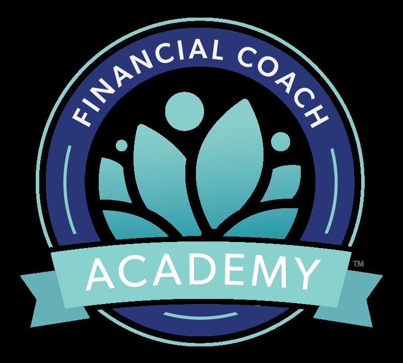 Financial Coach Academy Full Color Logo