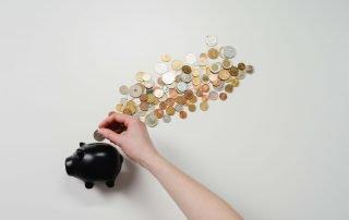 financial coach revenue streams