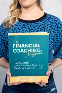 the financial coaching playbook training manual for financial coaches