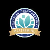 financial coach mastermind logo